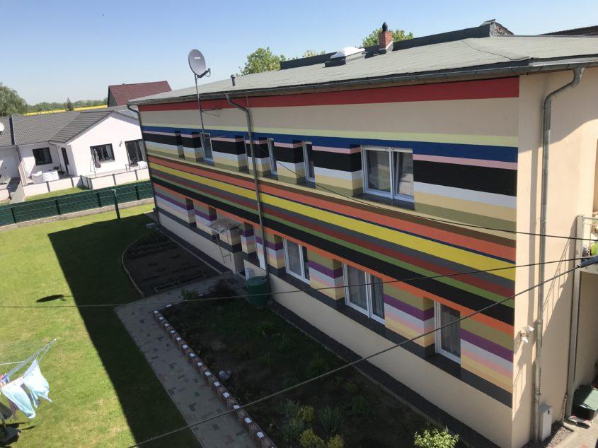 Fassadengestaltung & Renovierung in Halle (Saale)